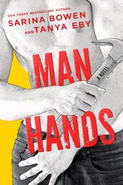 Man Hands E-Book Download