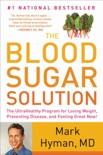 The Blood Sugar Solution book summary, reviews and downlod