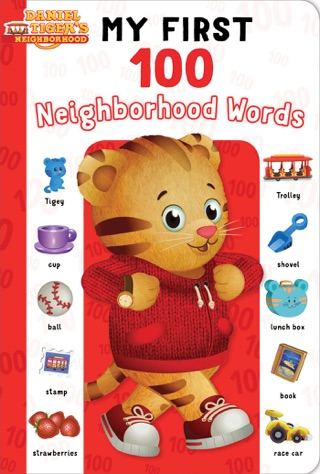 My First 100 Neighborhood Words by Maggie Testa E-Book Download