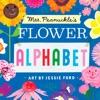 Mrs. Peanuckle's Flower Alphabet book image