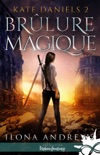 Brûlure Magique book summary, reviews and downlod