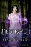 Destroyed book summary, reviews and downlod