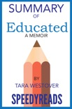 Summary of Educated A Memoir book summary, reviews and downlod