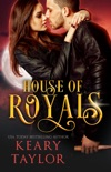 House of Royals book summary, reviews and downlod