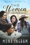 The Women of Independence Box Set book summary, reviews and downlod