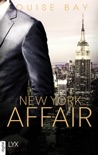 New York Affair resumen del libro