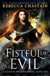 A Fistful of Evil book summary, reviews and download