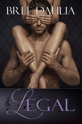 Legal by Bree Dahlia E-Book Download