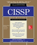 CISSP All-in-One Exam Guide, Eighth Edition book summary, reviews and download