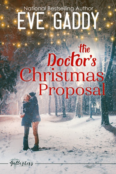 The Doctor's Christmas Proposal by Eve Gaddy Book Summary, Reviews and E-Book Download