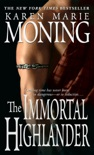 The Immortal Highlander book summary, reviews and downlod