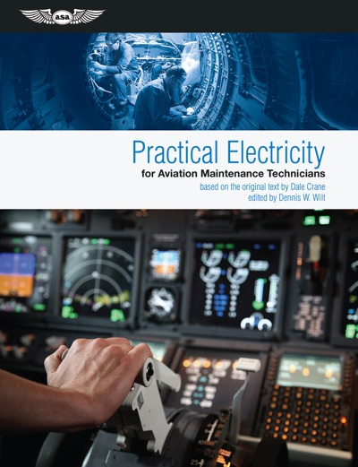 Practical Electricity for Aviation Maintenance Technicians by Dale Crane Book Summary, Reviews and E-Book Download