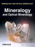 Mineralogy and Optical Mineralogy book summary, reviews and download