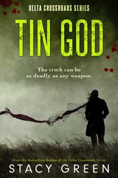 Tin God (Delta Crossroads Mystery Romance) E-Book Download