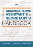 Administrative Assistant's and Secretary's Handbook book summary, reviews and downlod