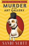 Murder in the Art Gallery book summary, reviews and download