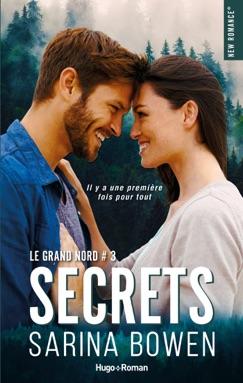 Le grand Nord - tome 3 Secrets -Extrait offert- E-Book Download