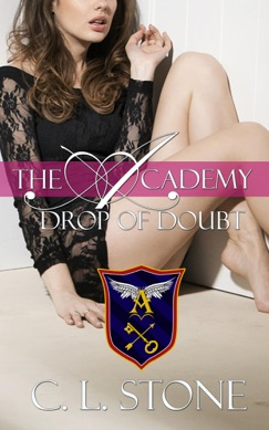 The Academy - Drop of Doubt E-Book Download