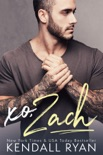 xo, Zach book summary, reviews and downlod