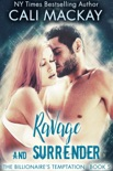 Ravage and Surrender book summary, reviews and downlod