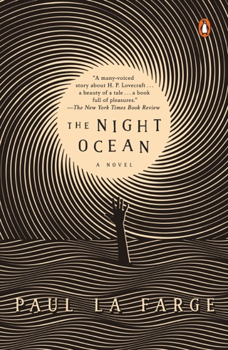 The Night Ocean by PENGUIN GROUP USA, INC.   book summary, reviews and downlod