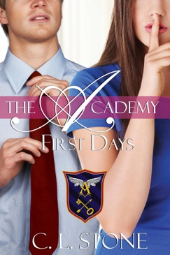 The Academy - First Days E-Book Download