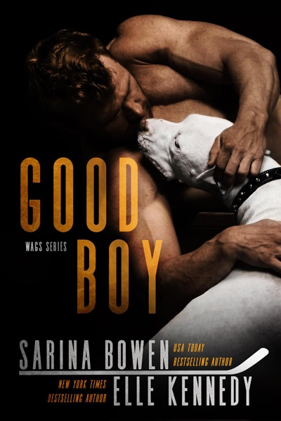 Good Boy by Elle Kennedy & Sarina Bowen Book Summary, Reviews and E-Book Download