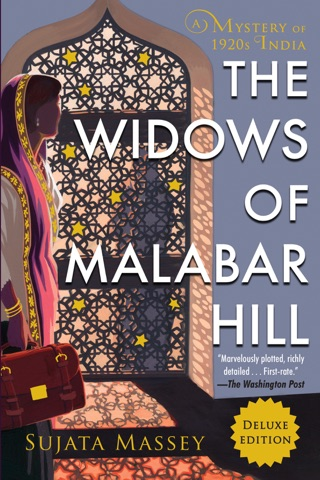 The Widows of Malabar Hill E-Book Download