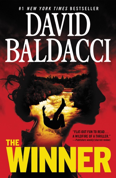 The Winner by David Baldacci Book Summary, Reviews and E-Book Download