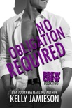 No Obligation Required book summary, reviews and downlod