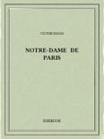 Notre-Dame de Paris book summary, reviews and downlod
