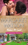 Home at Last book summary, reviews and downlod