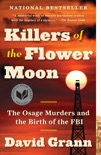 Killers of the Flower Moon book synopsis, reviews