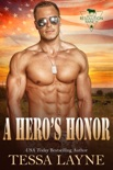 A Hero's Honor e-book
