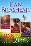 Lone Star Lovers Boxed Set book summary, reviews and downlod
