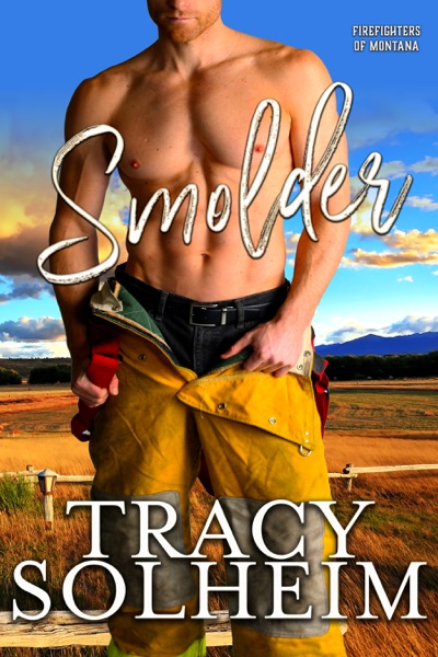 Smolder by Tracy Solheim Book Summary, Reviews and E-Book Download