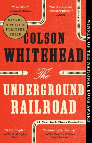 The Underground Railroad by Colson Whitehead E-Book Download