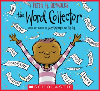 The Word Collector by Peter H. Reynolds E-Book Download
