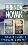 The Secret Sister & The Secrets She Kept book summary, reviews and downlod