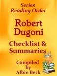 Robert Dugoni: Series Reading Order - with Summaries & Checklist book summary, reviews and downlod