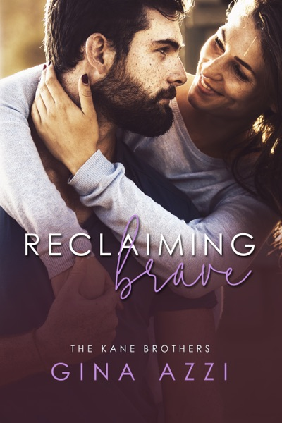 Reclaiming Brave by Gina Azzi Book Summary, Reviews and E-Book Download