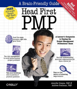 Head First PMP by Jennifer Greene & Andrew Stellman E-Book Download