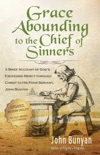 Grace Abounding to the Chief of Sinners book summary, reviews and downlod