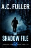 The Shadow File book image