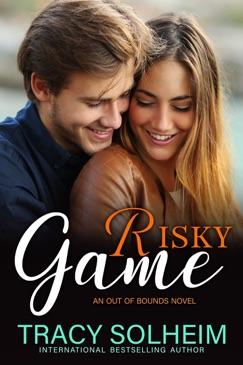 Risky Game E-Book Download