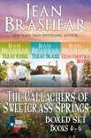 The Gallaghers of Sweetgrass Springs Boxed Set Two book summary, reviews and downlod