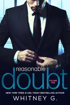 Reasonable Doubt E-Book Download