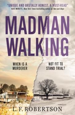 Madman Walking E-Book Download
