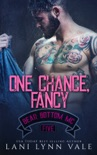 One Chance, Fancy book summary, reviews and downlod