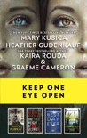 Keep One Eye Open book summary, reviews and downlod